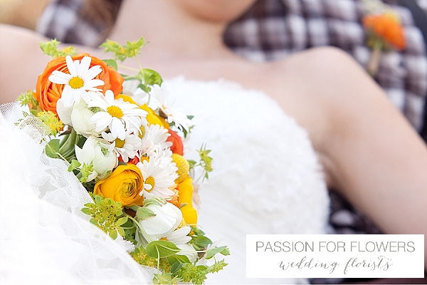 Bright wedding bouquets flowers passion for flowers