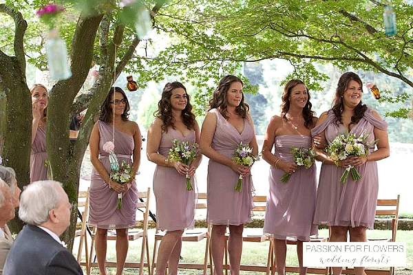 Hampton Manor Solihull Wedding Florists Passion for Flowers