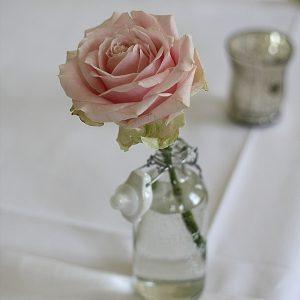 Staunton Harold Wedding Flowers