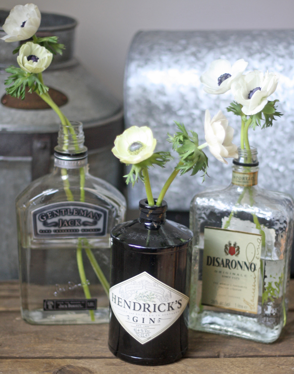 hendricks bottles