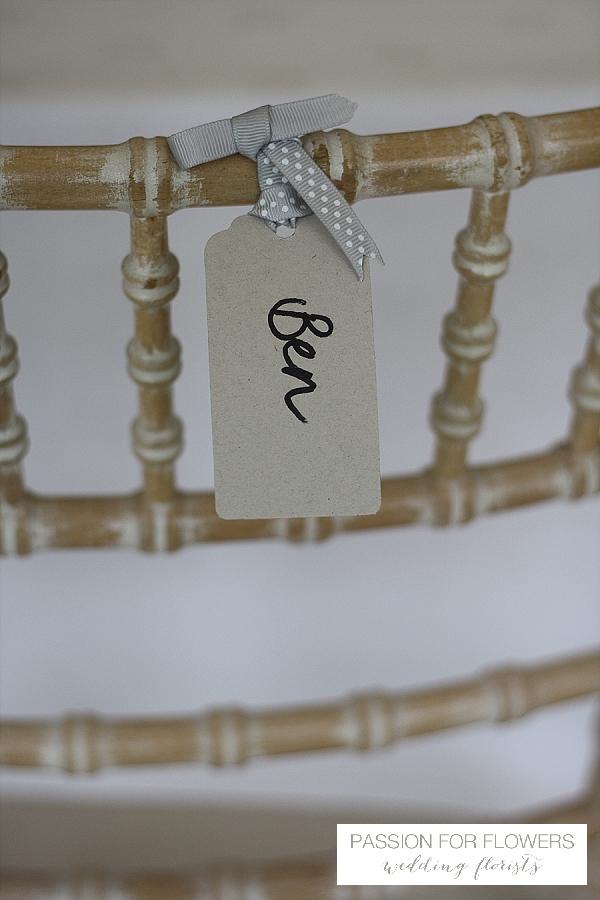 hidcote manor wedding