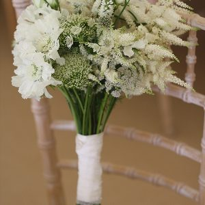 summer just picked country style bridal bouquets