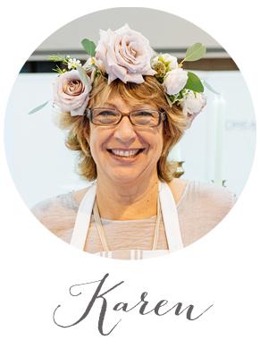 karen morgan passion for flowers