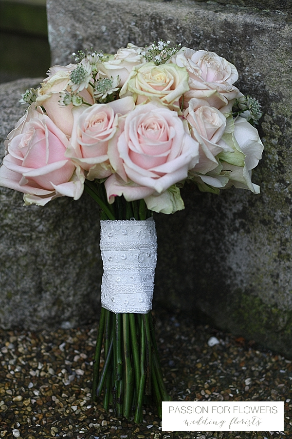 kilworth house wedding bouquet flowers
