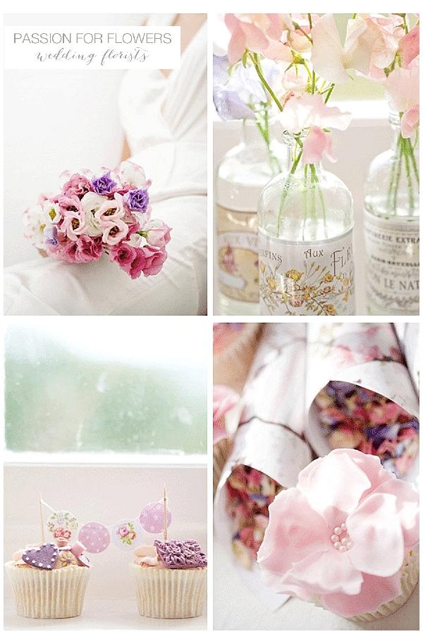 pastel wedding flowers (5)
