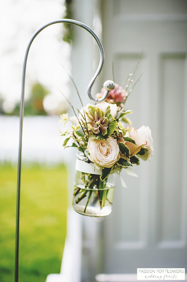 pink wedding flowers passion for flowers wedding florists  (18)