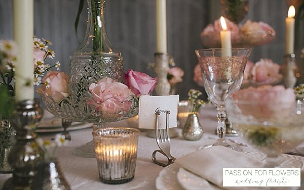 pink wedding flowers passion for flowers wedding florists  (9)