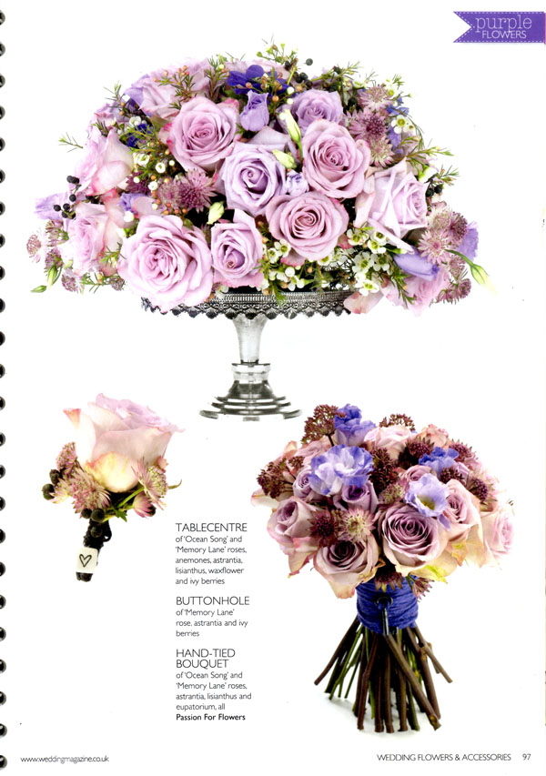 wedding-flowers-magazine-purple-flowers-by-Passion-for-Flowers-2