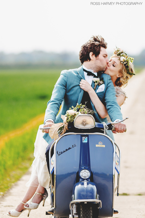 wedding flowers on vespa passion for flowers Passion for Flowers couples have flowers high up on their list of priorities for their wedding, all weddings are different and prices vary depending on the type of flowers you choose