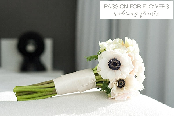 black and white wedding bouquets flowers passion for flowers