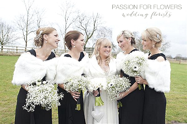 white wedding bouquets flowers passion for flowers
