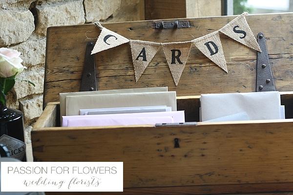 Cripps Barn Wedding Ceremony indoors