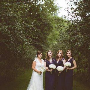 Cripps Barn Wedding Flowers White bouquets