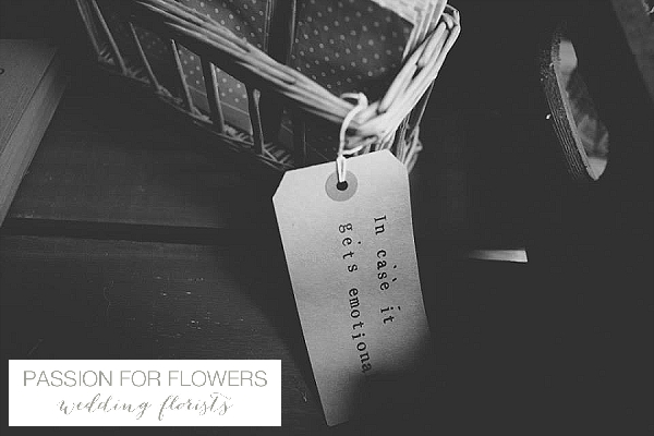 wedding stamps on luggage tags