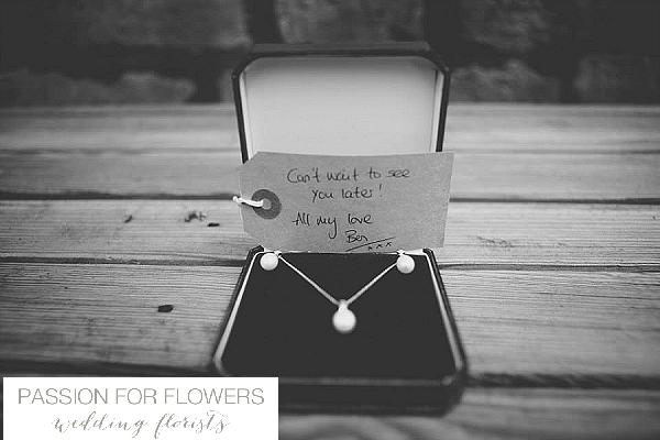 Cripps Barn Wedding Gift For Bride