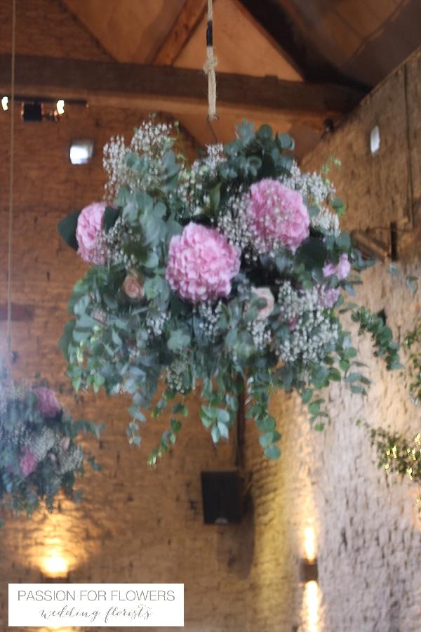 Cripps Barn Wedding Giant Light Up LOVE  letters