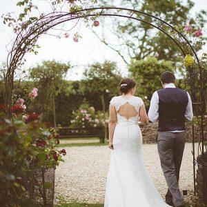cripps barn wedding outdoor
