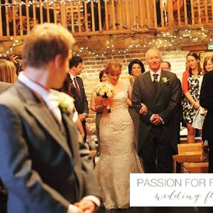 curradine barns wedding flowers bouquets