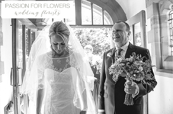 nailcote hall wedding