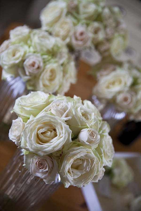 cream rose bridal bouquets passion for flowers