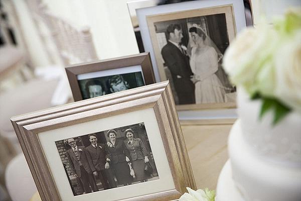 old family photos weddings