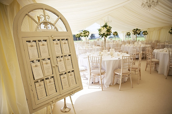 window shutter wedding table plan passion for flowers
