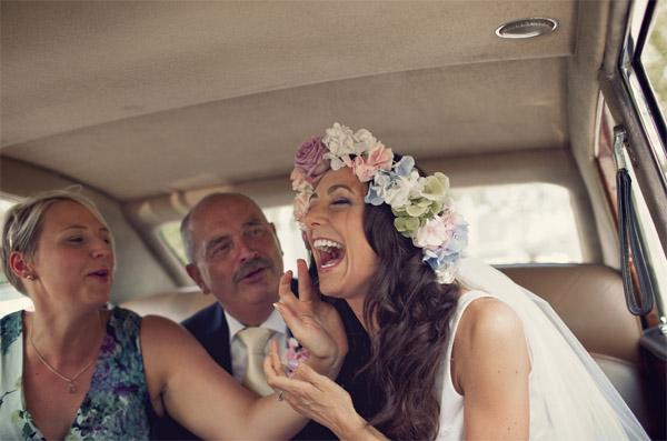 flower crowns bright summer flowers shustoke farm barns summer wedding florist passion for flowers