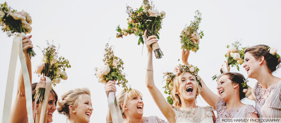 passion for flowers warwickshire wedding florist