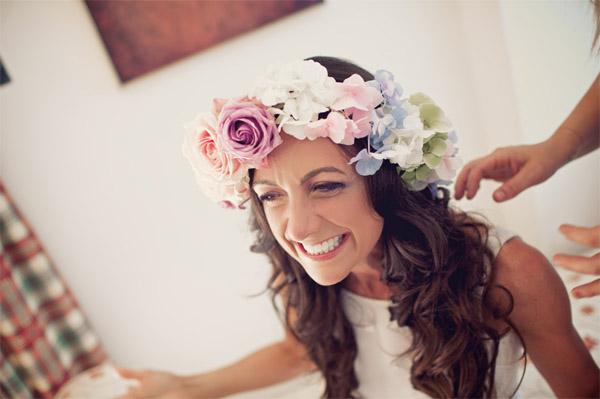 shustoke farm barns summer wedding florist passion for flowers (35)
