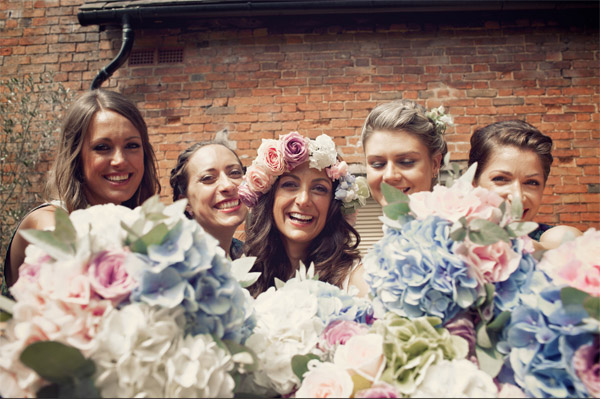 shustoke farm barns summer wedding florist passion for flowers summer bouquets
