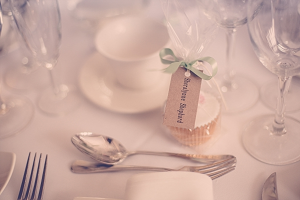 wroxall abbey wedding flowers vintage glamour wedding favours