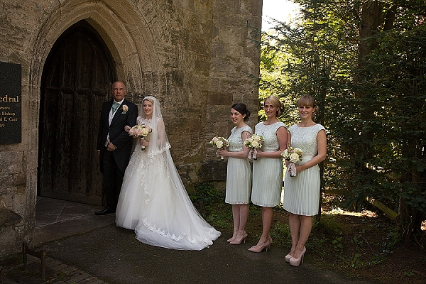 wroxall abbey wedding flowers vintage glamourbridesmaids bouquets