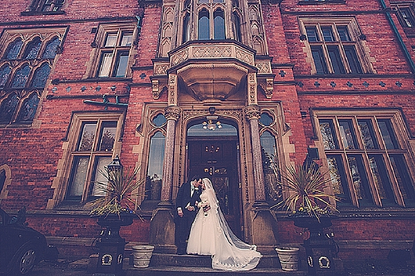 wroxall abbey wedding flowers