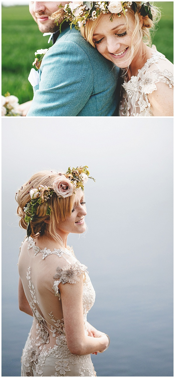 flower-crowns-weddings-nude-quicksand-roses-delicate-rose-buds-foliage