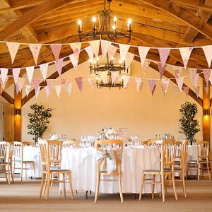 packington moor wedding flowers passion for flowers bunting