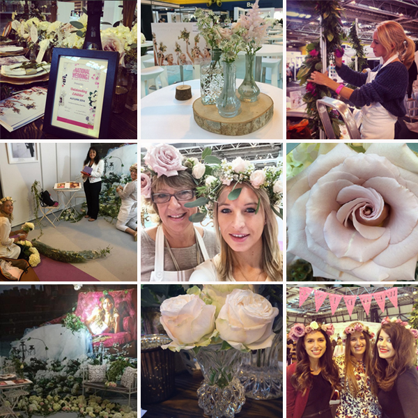 passion for flowers instagram