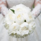 white peony bouquets wedding flowers passion for flowers (1)