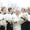 winter wonderlnd wedding black-and-white-wedding-flowers-gypsophilia-anemones-white-tulips