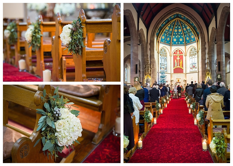 wedding-church-flowers-white-hydrangea-pew-ends