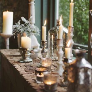 Hampton Manor Wedding Ceremony Barn The BIrches Florist Passion for Flowers (45)