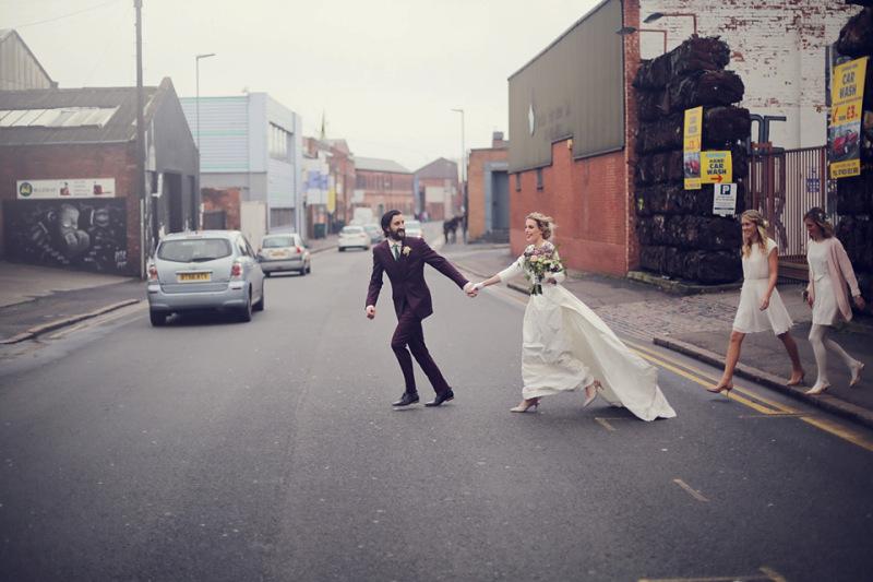 hipster wedding birmingham