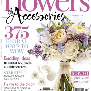 passion for flowers wedding flowers magazine