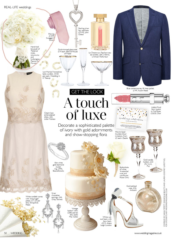 passion for flowers wedding flowers magazine navy blue and blush pink inspiration