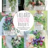 relaxed undone bouquets perfect wedding magazine