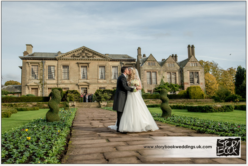 coombe abbey wedding venue