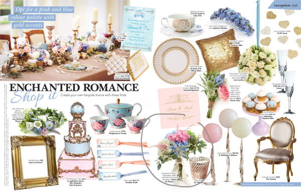 Enchanted-romance-wedding-ideas