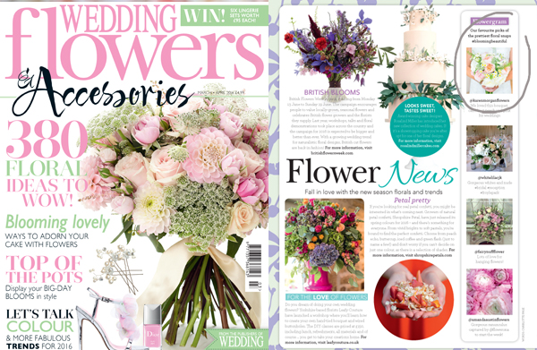 Wedding-Flowers-Magazine-featuring-florist-Passion-for-Flowers-as-one-to-follow-on-instagram