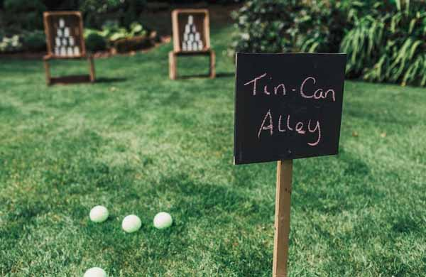 Chalkboard signs for weddings (1)