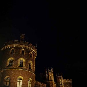 Belvoir Castle Wedding