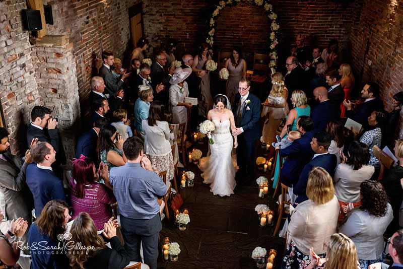 Packington Moor Wedding Florist Passion for Flowers